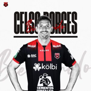 Celso Borges