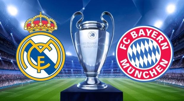 Bayer Real Madrid